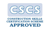 construction skills certification scheme approved