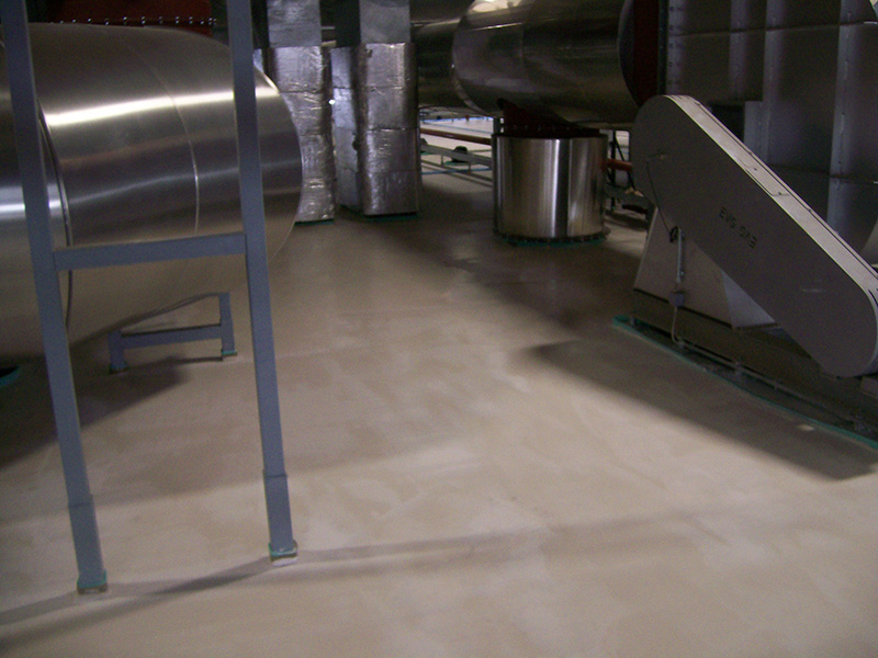 Speed Screed offer a range of screed solutions