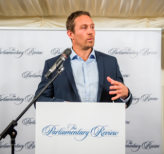 The Parliamentary Review Gala Evening