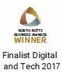 Digital & Tech Wards 2017