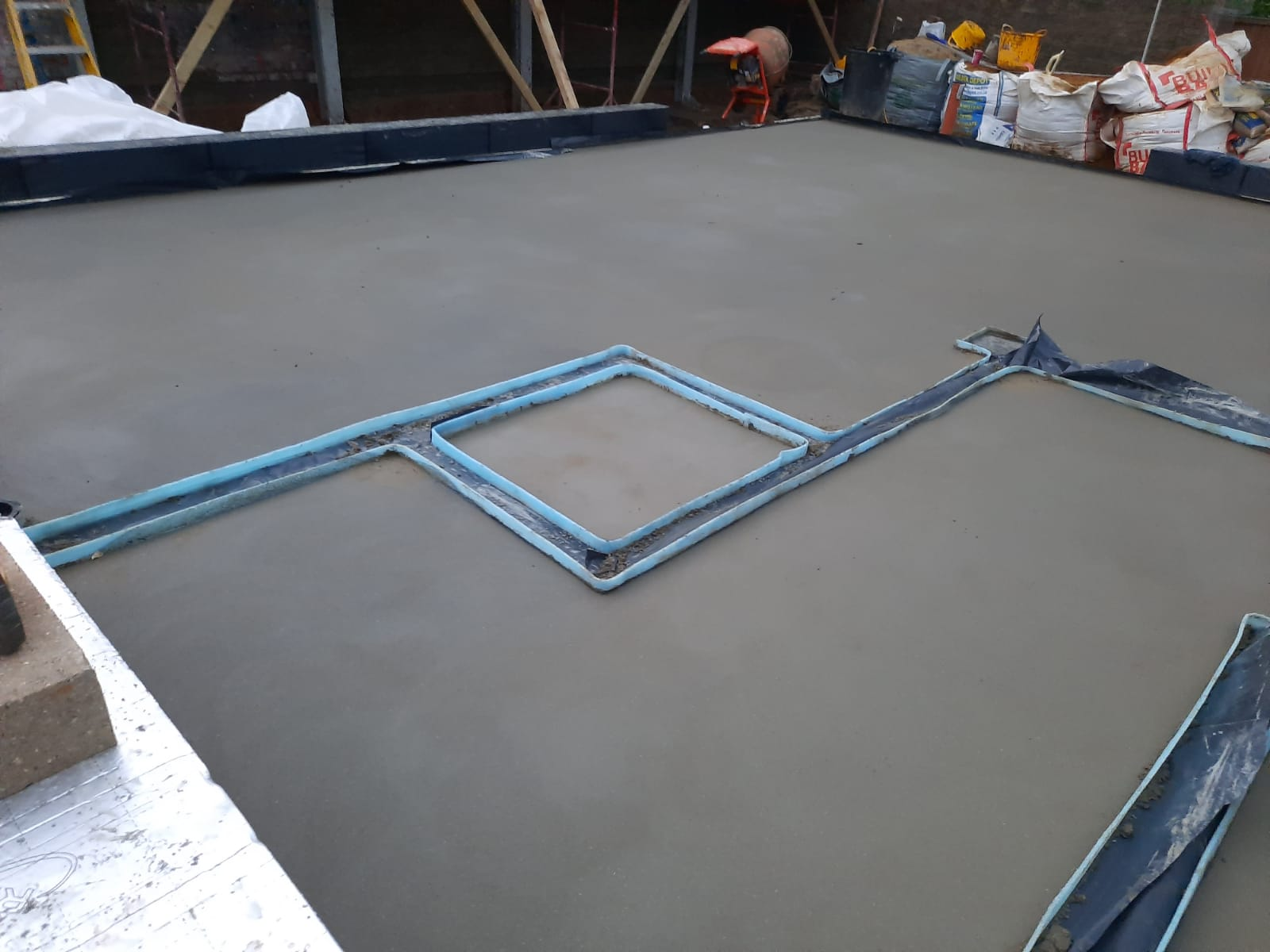 PointSix Developments Ltd London Mapescreed 704 8