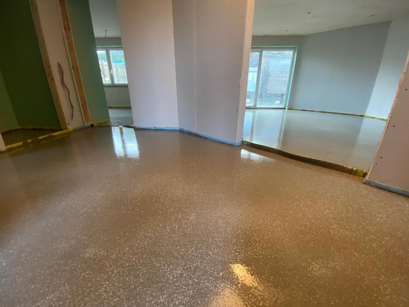 Speed Screed Cemfloor
