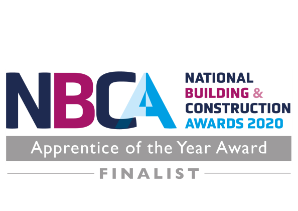 National Building & Construction Awards Apprentice of the Year